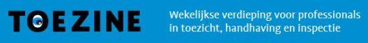 ToeZine logo