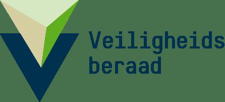 Logo Veiligheidsberaad