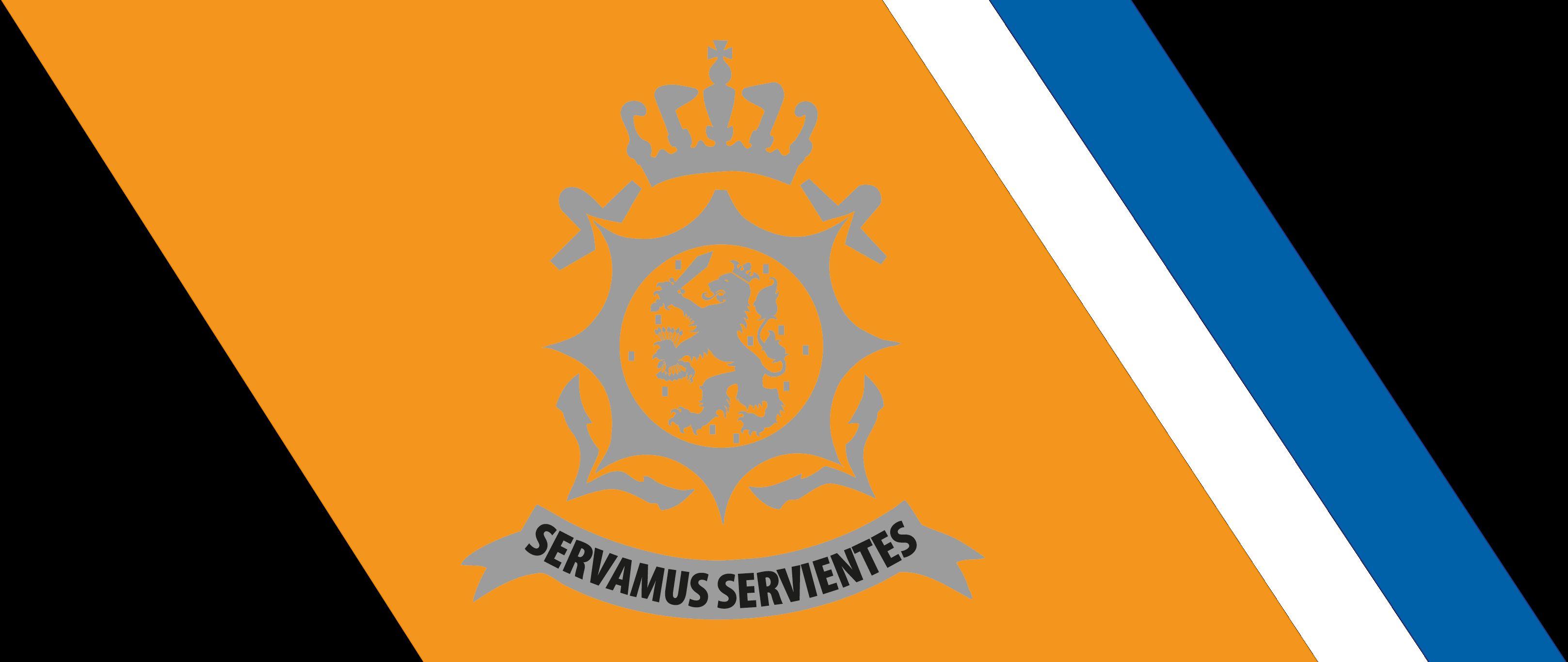 Logo kustwacht